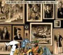The League of Extraordinary Gentlemen, Volume I
