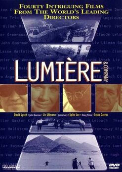 Lumière and Company FilmPoster