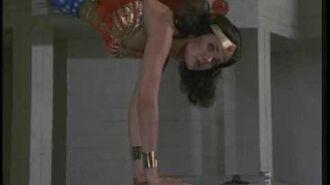 Wonder Woman Season 2 - The Queen & The Thief