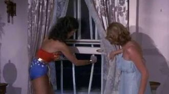 Wonder Woman - Queen and the Thief