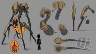 Code-lyoko-quest-for-infinity-ps2-psp-boss desert concept qjgenth