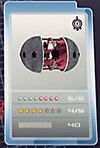 Megatank Card