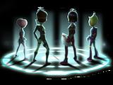 Piąta seria/Evolution