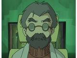 Waldo Schaeffer