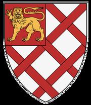 ArmsLothianGrace