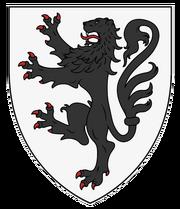 ArmsTewdwr Rhys Prince of Powys