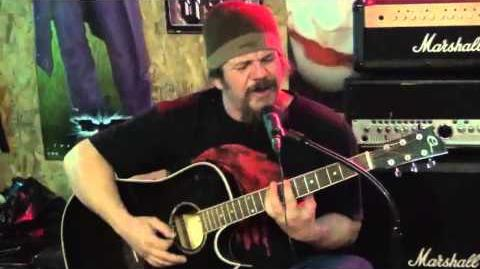 Were you there cover kevin peavy