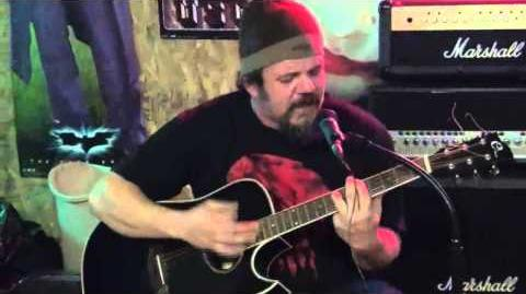 The hanging tree cover kevin peavy