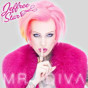 Jeffree Star - Mr. Diva