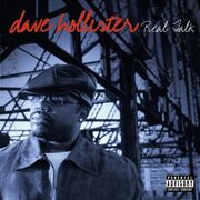 Dave Hollister - Real Talk