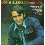 Don Williams - Don Williams, Volume One