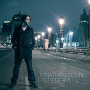 Jonathan Young - Far from Blue