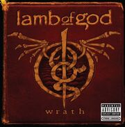 Lamb Of God Wrath