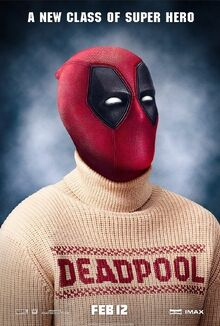 Deadpooll 2016 - poster (1)