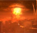 Мировой ядерный конфликт