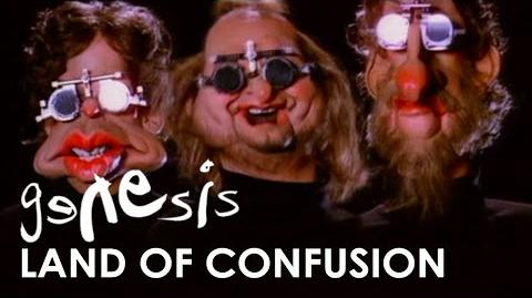Land of Confusion   Music Video Wiki   FANDOM powered by Wikia