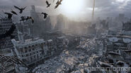 Metro Exodus Game Informer Screenshot-4