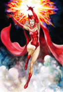 Scarlet Witch 6