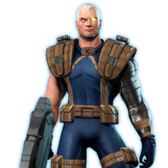 Cable w