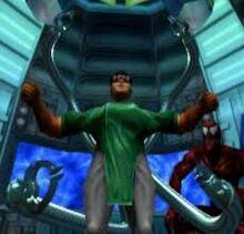 Doktor Oktopus