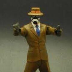 Figurka Crime Master