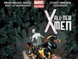 All-New X-Men Zeszyt 13