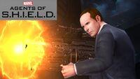 Phil Coulson (Ziemia-TRN012)