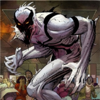 Eddie jako Anti Venom