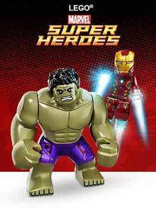 Superheroes Marvel HULK IRONMAN