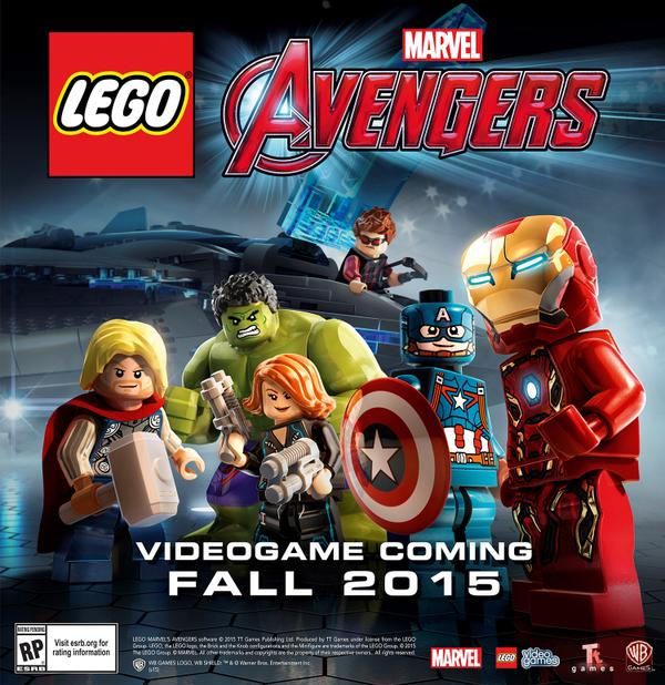 Lego Marvels Avengers Marvel Universe Wiki Fandom Powered By Wikia