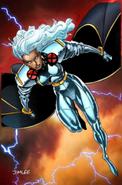Storm (Marvel Comics - 1990s)
