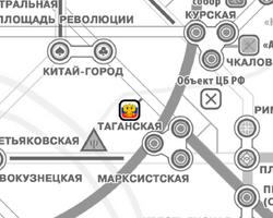 Watchers (location)