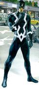 Blackagar Boltagon (Earth-616)