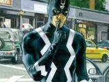 Blackagar Boltagon (Ziemia-616)