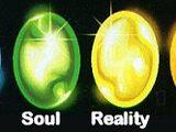Klejnoty Nieskończoności