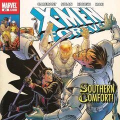 X-men Forever vol.2 #20