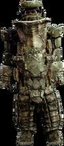 Тяжёлый пехотинец КЛ