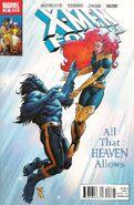 X-Men Forever Vol 2 23