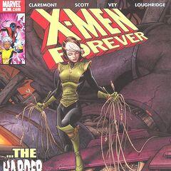 X-men Forever vol.2 #8