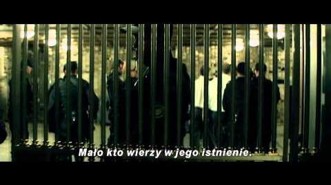 Kapitan Ameryka Zimowy żołnierz - polski zwiastun 1