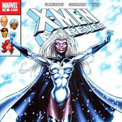 X-men Forever vol.2 #15