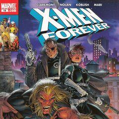 X-men Forever vol.2 #19