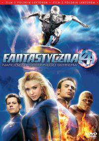 Fantastic Four Two