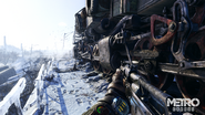 Metro Exodus E3 2018 Screenshot-1