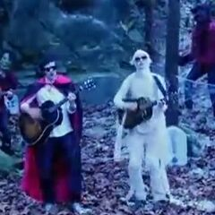 It's Almost Halloween