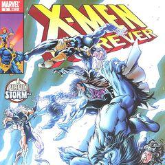 X-men Forever vol.2 #3