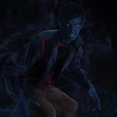 Kurt w filmie X-men: Apocalypse (2016)