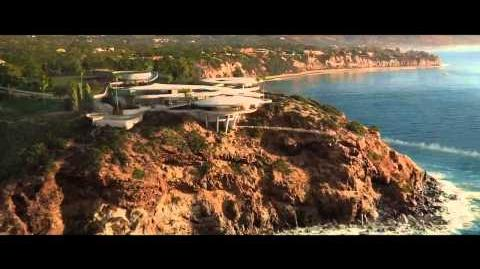 Iron Man 3 (2013) Trailer 2 HD Dubbing PL