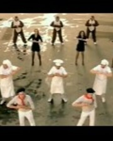 bloodhound gang the bad touch wiki
