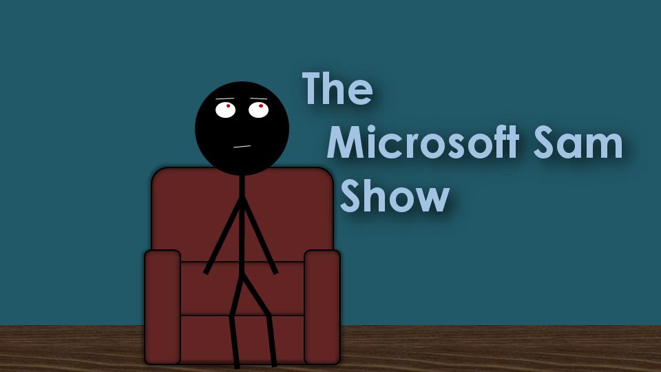 The Microsoft Sam Show   Microsoft Sam and his Fellow TTS